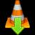 VLC media player 1.0.3